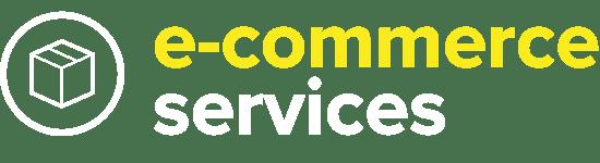 All e-commerce services icon