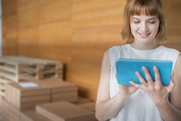 Asendia e-commerce services